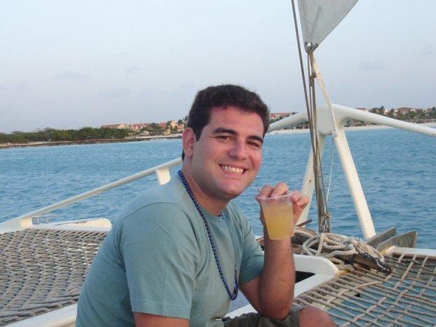 o que fazer em aruba passeio barco