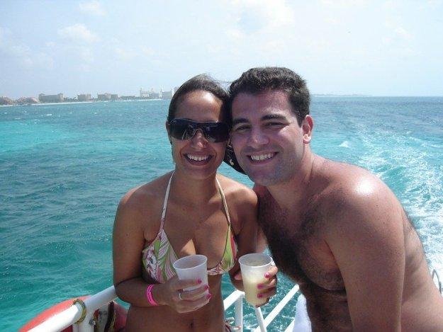 o que fazer aruba passeio barco arashi