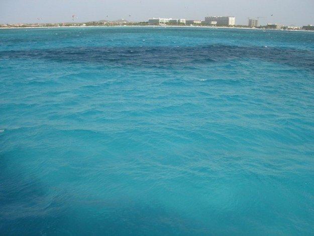aruba o que fazer snorkel arashi