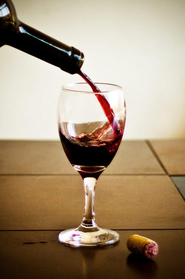 vinícola em gramado e canela vinho
