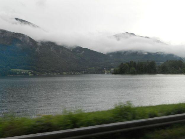 lago Wolfgangsee
