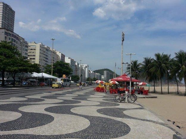 o que fazer no rio de janeiro praia de copacabana