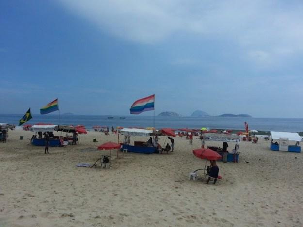 o que fazer no rio de janeiro praia de ipanema