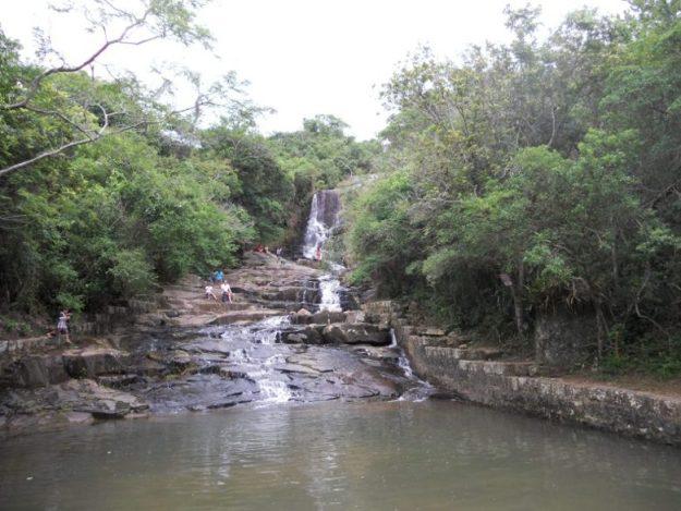 costa da lagoa da conceicao cachoeira