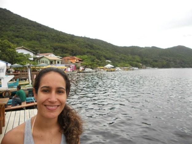 costa da lagoa da conceicao passeio barco
