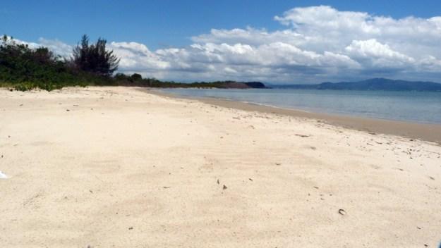 melhores praias de florianopolis daniela