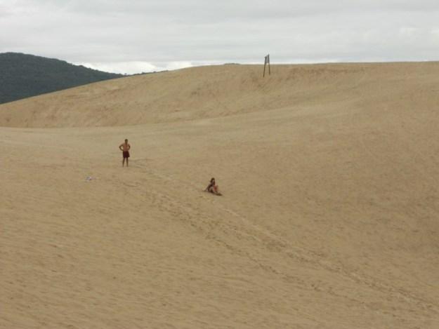 o que fazer em florianopolis dunas