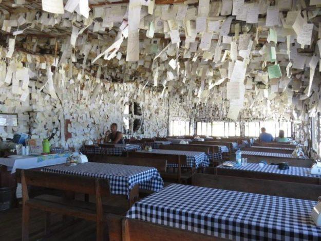 onde comer em florianopolis bar do arante
