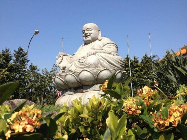 templo budista em cotia sp