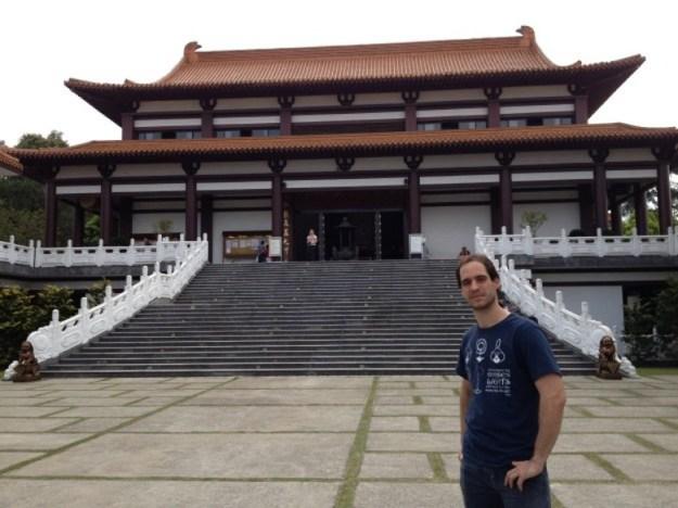 templo budista em cotia sala de cerimonias