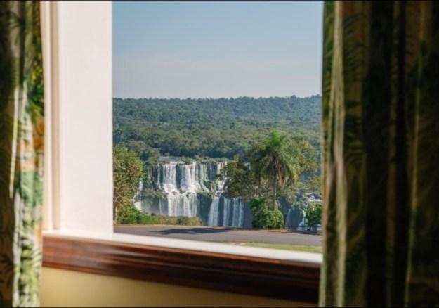 cataratas do iguacu lado brasileiro hotel