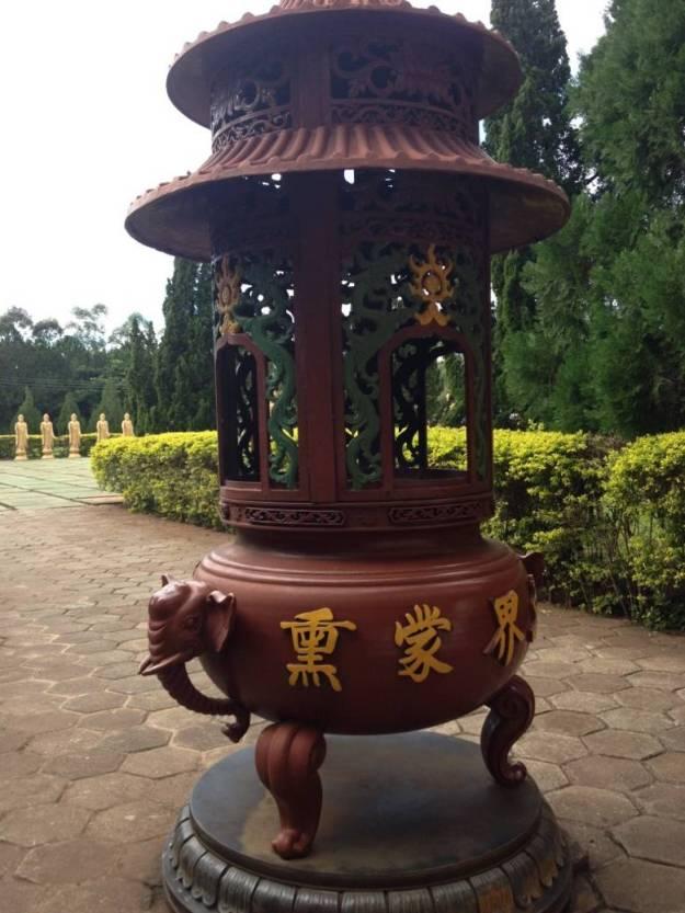 templo budista em foz do iguacu