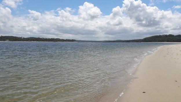 praias mais bonitas do brasil carneiros