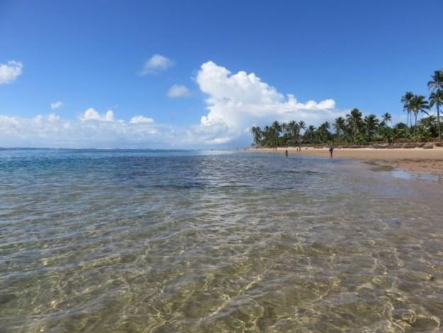 praia de taipu de fora