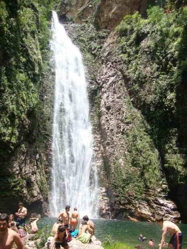 roteiro chapada dos veadeiros cachoeira segredo