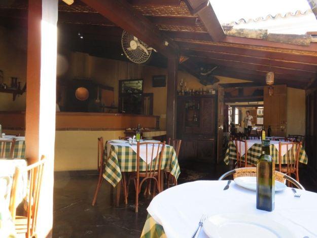 onde comer em paraty punto di vino varanda
