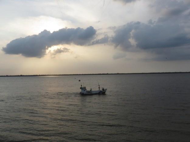 roteiro belem para barco