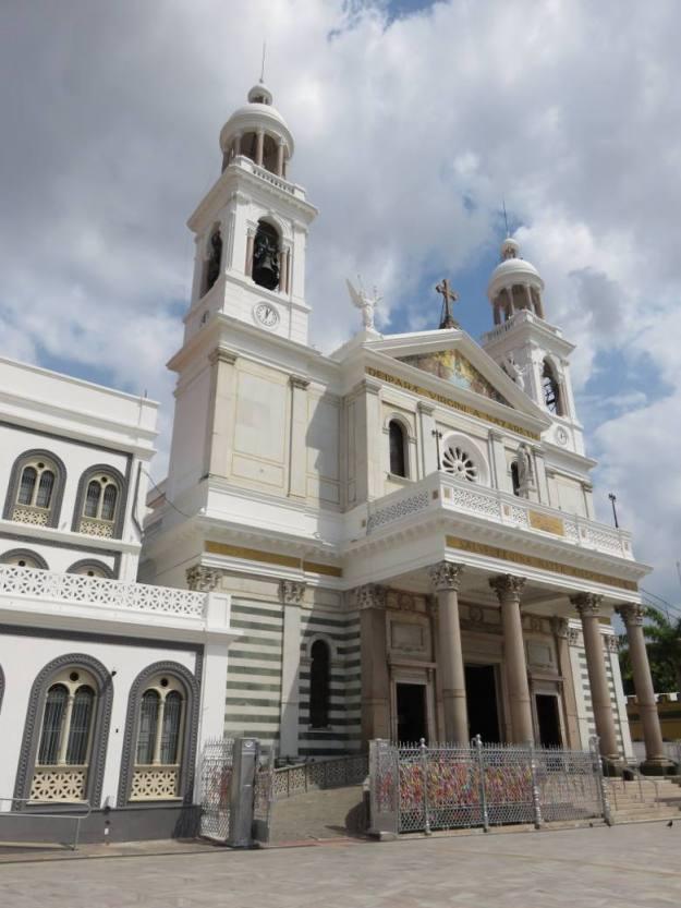 roteiro belem basilica nazare