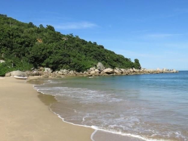 o que fazer em balneario camboriu praias