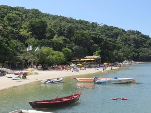 ilha de porto belo esportes