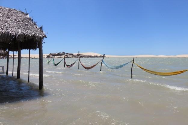 Lago Grande. Foto: Marcelle Ribeiro.