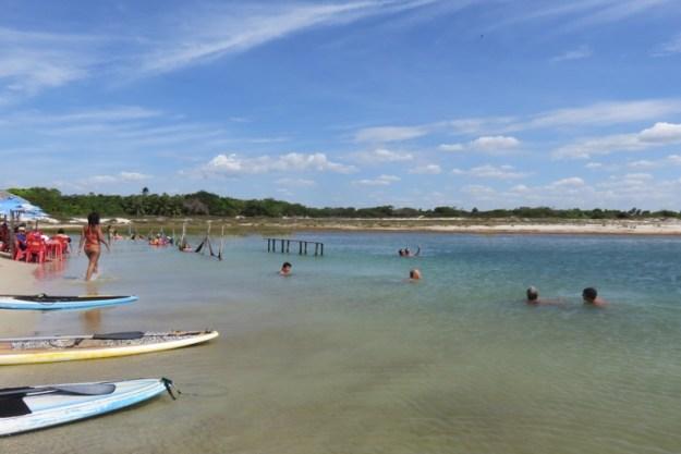 lagoa do paraiso lagoa azul