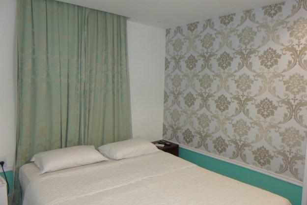 Vivaz Boutique Hotel, em Recife. Foto: Marcelle Ribeiro.
