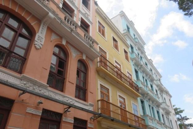 centro historico de recife centro historico de recife casas coloridas