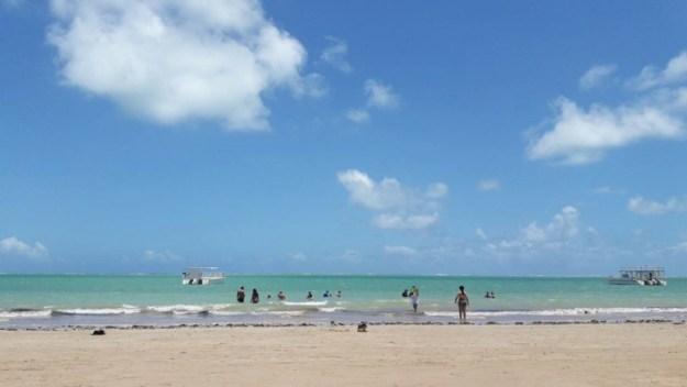 praia poco cabedelo o que fazer em joao pessoa