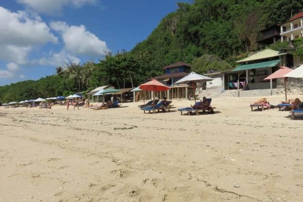Thomas Beach