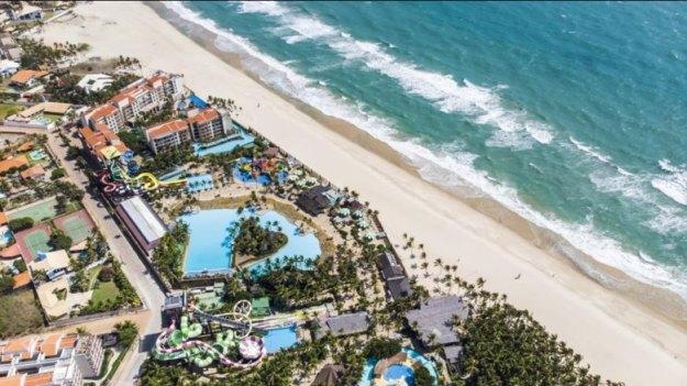 beach park dicas resorts