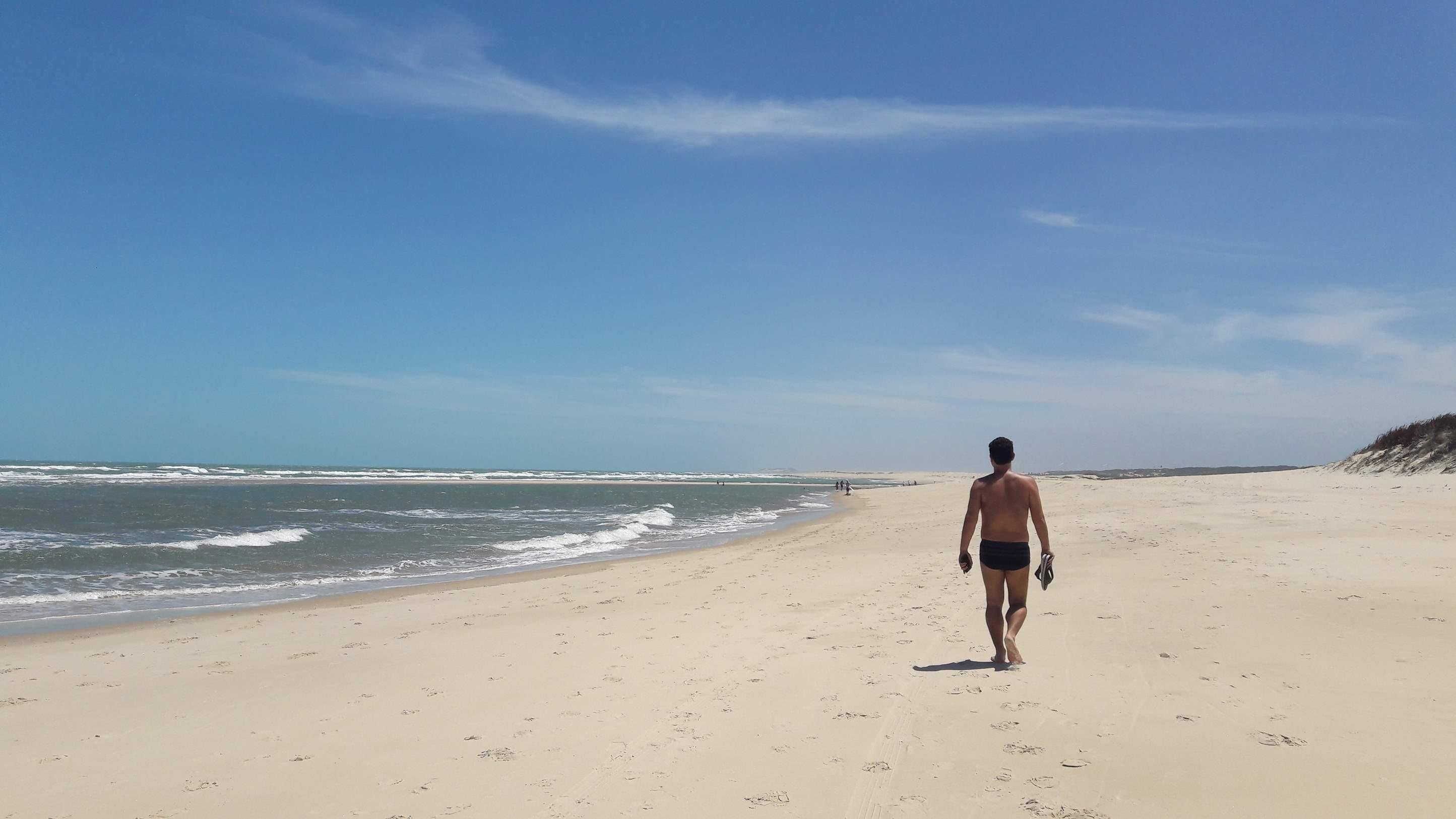 Aguas Belas Ce Como Conhecer Essa Praia Perto De Fortaleza Viciada Em Viajar