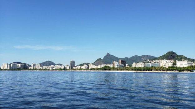 passeio ilhas cagarras orla carioca