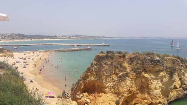 Praia do Batata Lagos
