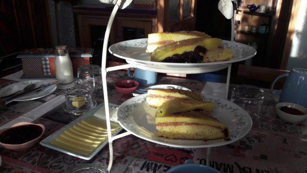 Cafe da Sueños de Sur B&B