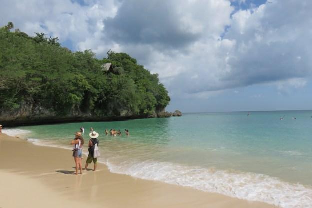 Praia de Bali