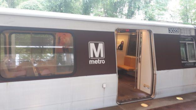 o que fazer em washington metro