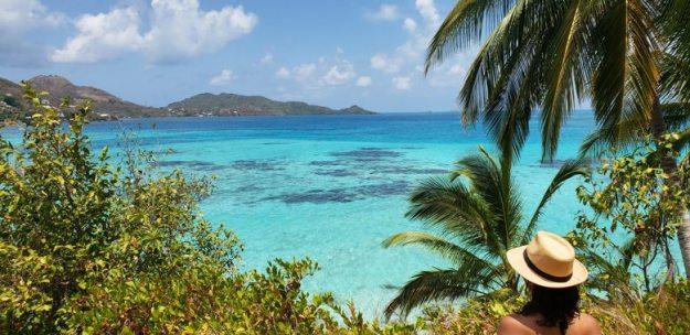 ilha de providencia cayo cangrejo topo
