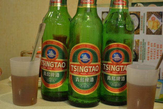 O que fazer em Hong Kong, cerveja