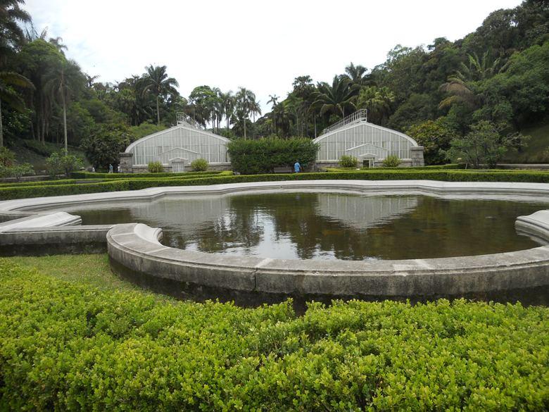 o que fazer em sp jardim botânico lago