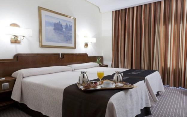 onde se hospedar em madri hotel liabeny