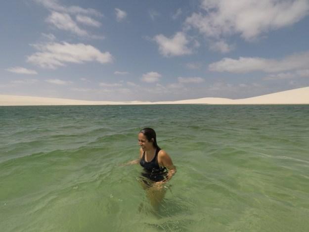 lagoa andorinhas lencois maranhenses quando ir