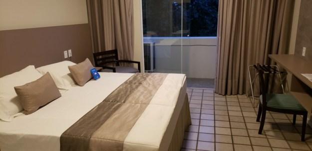 blue tree hotel sao luis