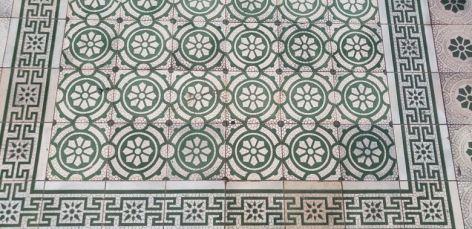 piso catedral da se sao luis
