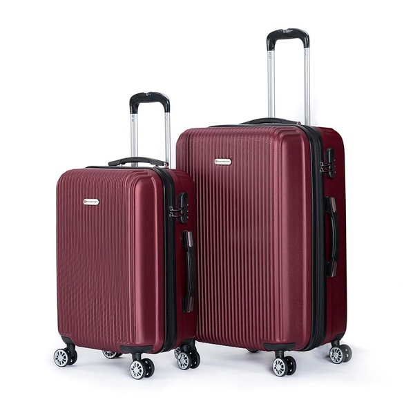 presentes para quem gosta de viajar conjunto de malas