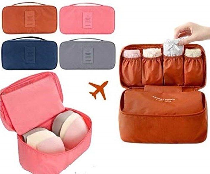 presentes para quem gosta de viajar organizador mala