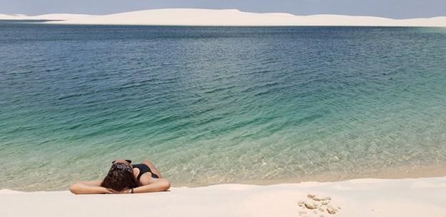 lagoa andorinhas santo amaro roteiro lencois maranhenses