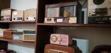 radios antigos casa de cultura o que fazer em conservatória