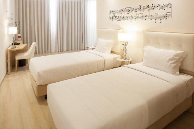 hotel da música onde ficar em porto