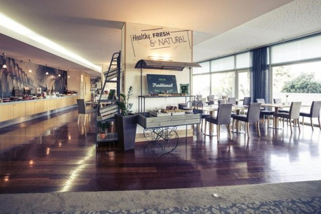 hotel mercure vila nova de gaia onde ficar em porto